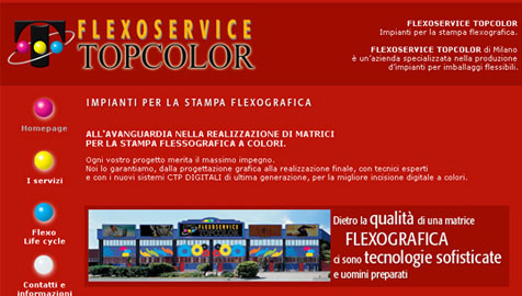 Flexoservice TopColor